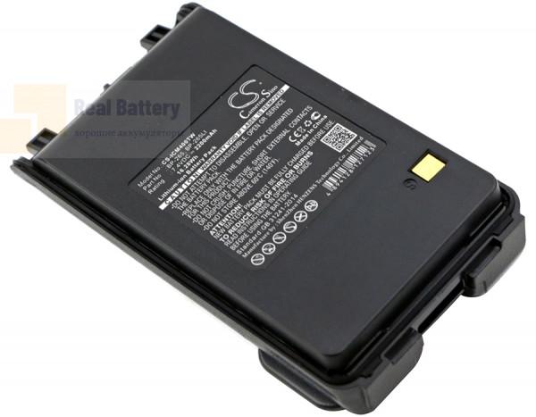 Аккумулятор CS-ICM400TW для Icom IC-3101 7,4V 2200Ah Li-ion