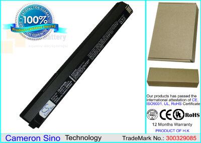 Аккумулятор CS-HTP460SL для HP BT500 Bluetooth USB 2.0 Wirele 11,1V 2300Ah Li-ion