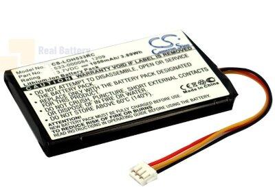 Аккумулятор CS-LOH533RC для Logitech 915-000198 3,7V 1050Ah Li-ion