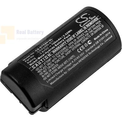 Аккумулятор CS-DTC241SL для CorDex ToughPIX I 3,6V 700Ah Ni-MH