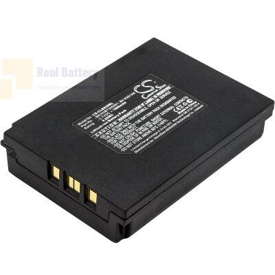 Аккумулятор CS-CLB830BL для CipherLAB 8300 3,7V 1800Ah Li-ion