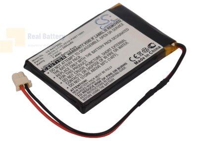 Аккумулятор CS-NX2725SL для Nexto DI ND 2725 3,7V 2000Ah Li-Polymer