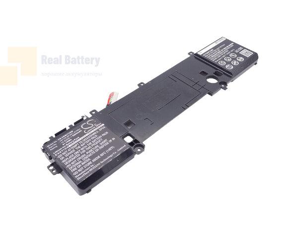 Аккумулятор CS-DEM173NB для DELL Alienware 15  14,8V 6200mAh Li-ion