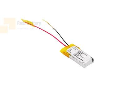 Аккумулятор CS-SNW262SL для Sony NWZ-W262 3,7V 150Ah Li-Polymer