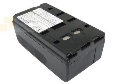 Аккумулятор CS-NP66 для HP Deskjet 340 6V 4200Ah Ni-MH