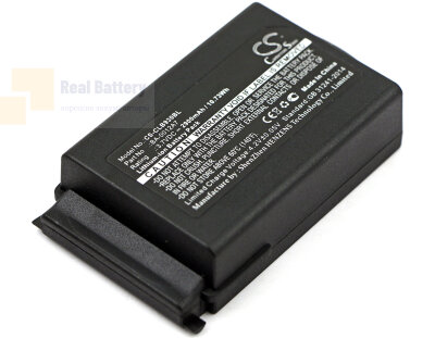 Аккумулятор CS-CLB930BL для CipherLAB 9300 3,7V 2900Ah Li-ion