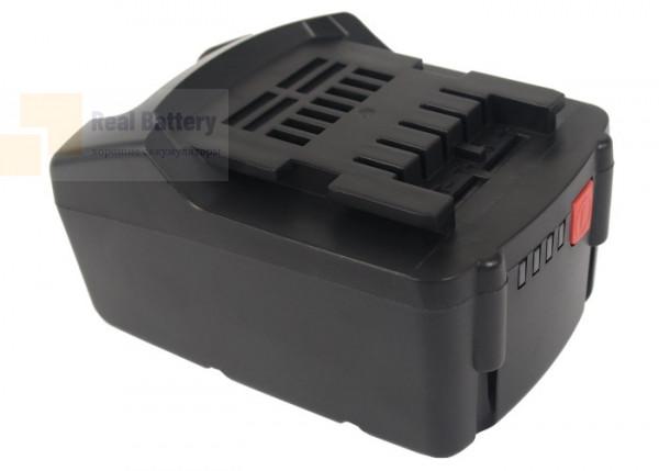 Аккумулятор для Metabo ASE 18 LTX 18V 3Ah Li-ion CS-MTK570PW
