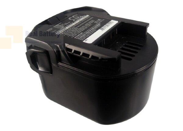 Аккумулятор для AEG B1214G 12V 3,3Ah Ni-MH CS-ABM215PX