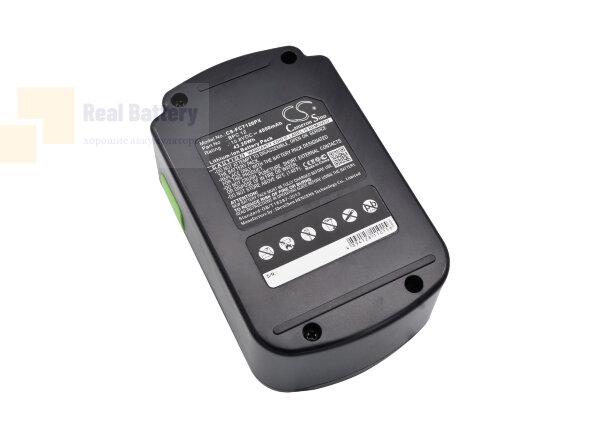 Аккумулятор для Festool C 12 Li 10,8V 4Ah Li-ion CS-FCT120PX