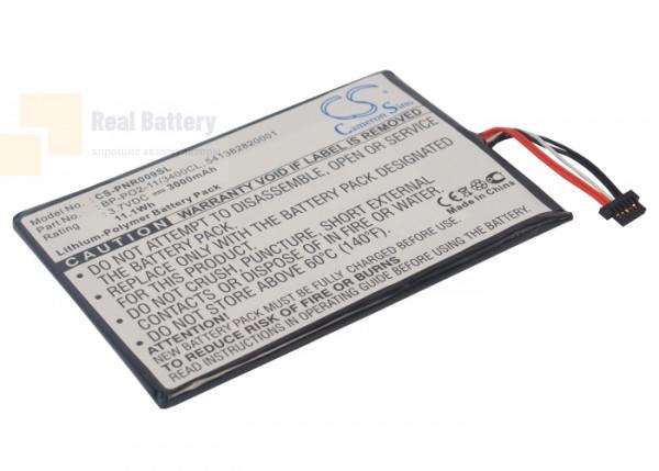 Аккумулятор CS-PNR009SL для Pandigital Novel 9 3,7V 3000Ah Li-Polymer