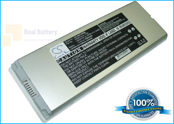 "Аккумулятор CS-AM1185NB для Apple MacBook 13"" MA254  10,8V 5000mAh Li-Polymer"