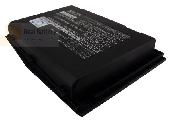 Аккумулятор CS-DEM180NB для DELL Alienware M18x  14,8V 6400mAh Li-ion