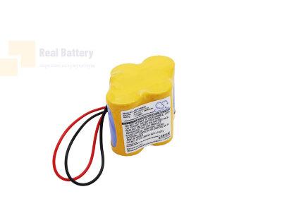 Аккумулятор CS-FN500SL для ALLEN BRADLEY 1747-L511 SLC 5/01 Controller  6V 2900Ah Li-MnO2