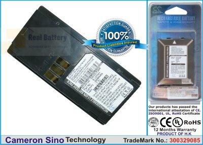 Аккумулятор CS-OCP200 для Olympus CAMEDIA P-200 7,2V 2000Ah Ni-MH
