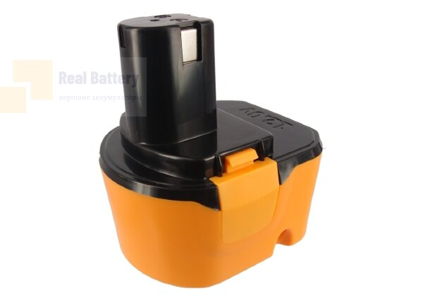 Аккумулятор для Ryobi BID1211 12V 2,1Ah Ni-MH CS-RTB828PW