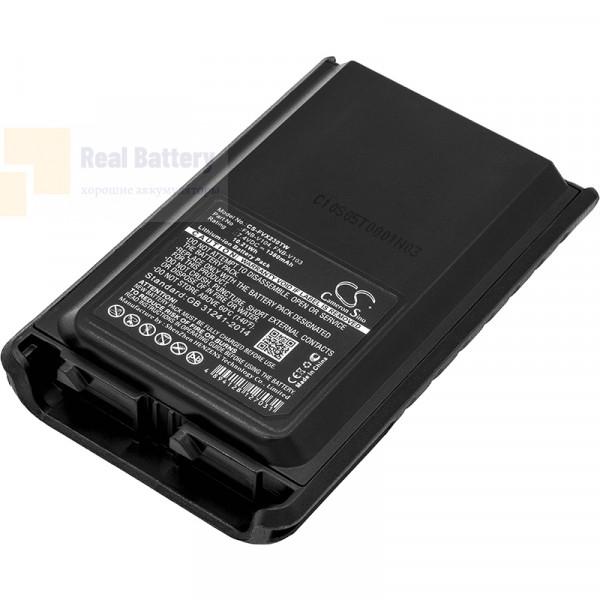Аккумулятор CS-FVX230TW для Vertex VX230 7,4V 1380Ah Li-ion