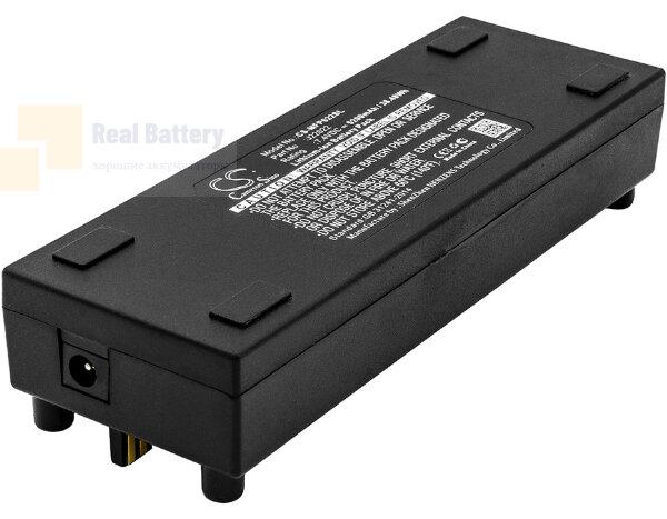 Аккумулятор CS-MFP622SL для Mackie FreePlay 7,4V 5200Ah Li-ion