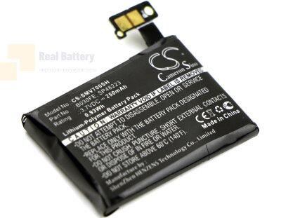 Аккумулятор CS-SMV700SH для Samsung Gear 1 3,7V 250Ah Li-Polymer