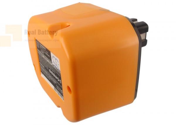 Аккумулятор для Ryobi BID1211 12V 3,3Ah Ni-MH CS-RTB828PX