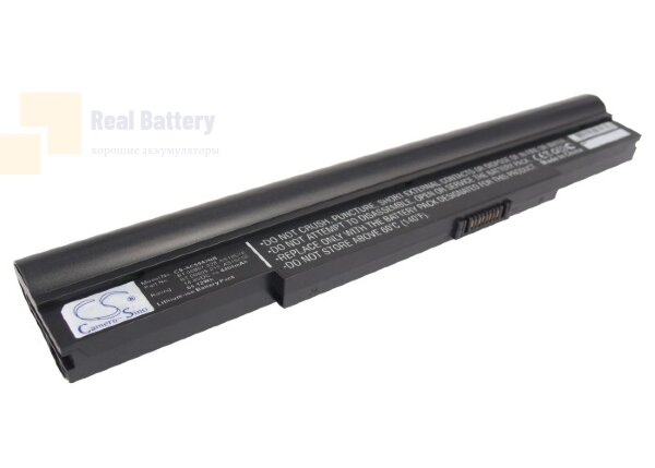 Аккумулятор CS-AC5943NB для Acer Aspire 5943G  14,8V 4400mAh Li-ion