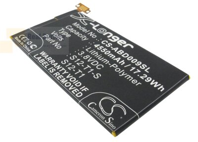 Аккумулятор CS-ABD009SL для Amazon C9R6QM 3,8V 4550Ah Li-Polymer