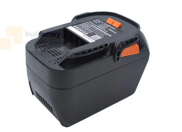 Аккумулятор для AEG BBM 18 STX 18V 6Ah Li-ion CS-ABS180PH