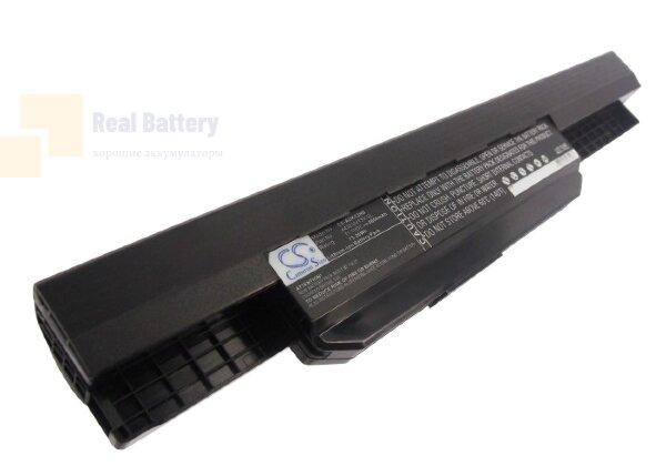 Аккумулятор CS-AUK53HB для Asus A43B  11,1V 6600mAh Li-ion