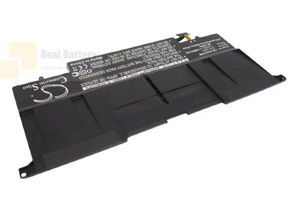Аккумулятор CS-AUX31NB для Asus UX31  7,4V 6800mAh Li-Polymer