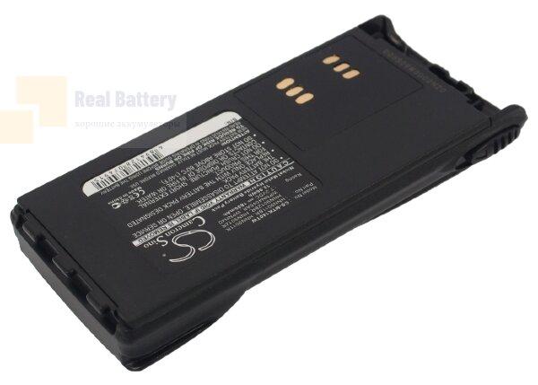 Аккумулятор CS-MTK140TW для Motorola GP1280 7,2V 1800Ah Ni-MH