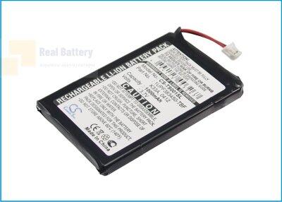 Аккумулятор CS-TS001SL для Toshiba Gigabeat MES30V 3,7V 1000Ah Li-ion