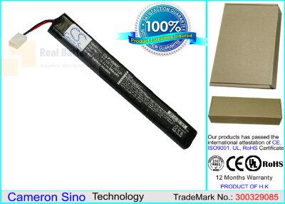 Аккумулятор CS-PT5526SL для Pentax PJ200 14,4V 360Ah Ni-MH