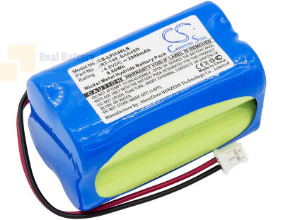 Аккумулятор CS-LFI146LS для LFI Daybrite Emergi-Lite BAA48R 4,8V 2000Ah Ni-MH