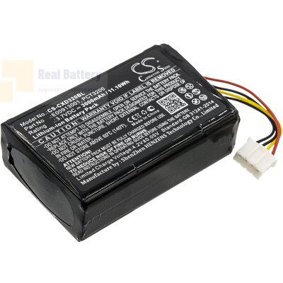 Аккумулятор CS-CXD320BL для C-One e-ID 3,7V 3000Ah Li-ion