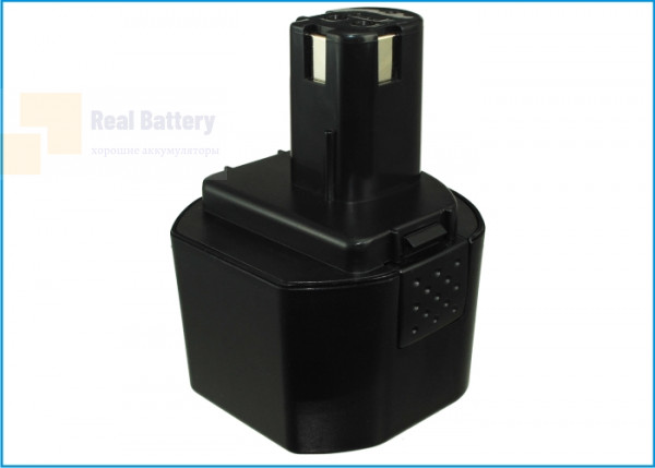 Аккумулятор для Ryobi CTH962K 9,6V 1,5Ah Ni-MH CS-RTH962PW