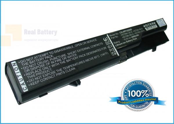 Аккумулятор CS-HPF420NB для Compaq 320 10,8V 4400mAh Li-ion