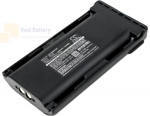 Аккумулятор CS-ICM802TW для Icom IC-F70 7,4V 2200Ah Li-ion