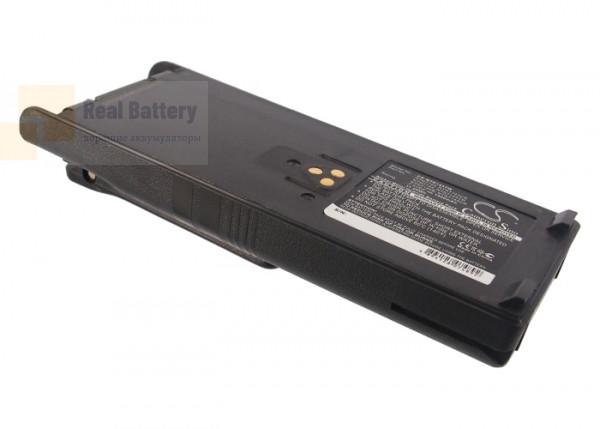 Аккумулятор CS-MTK143TW для Motorola GP1200 7,5V 1500Ah Ni-MH