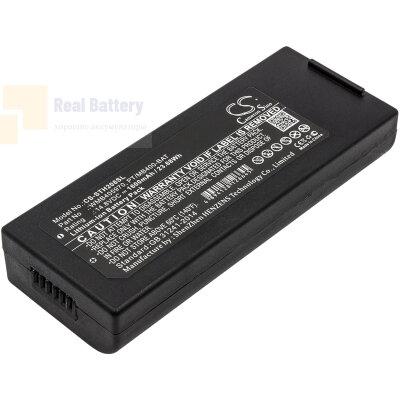 Аккумулятор CS-STH208SL для Sato MB400i 14,8V 1600Ah Li-ion