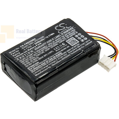 Аккумулятор CS-CXD320BX для C-One e-ID 3,7V 3450Ah Li-ion