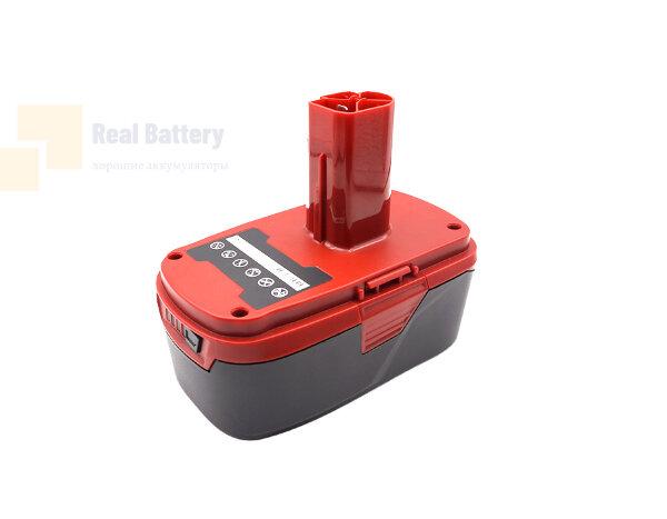 Аккумулятор для Craftsman 101260 19,2V 3Ah Li-ion CS-CFS260PW