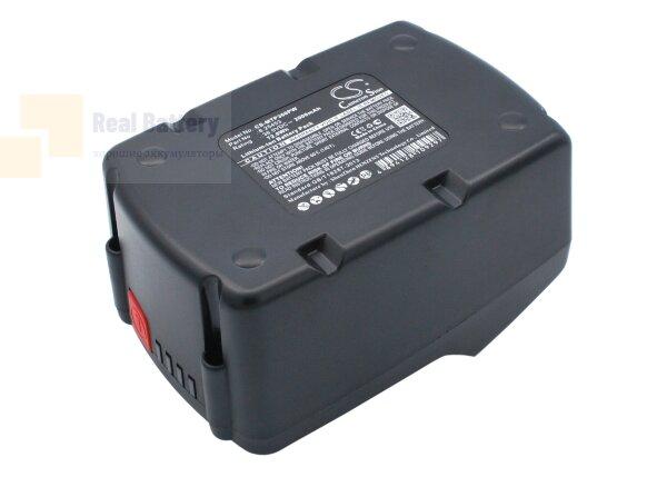 Аккумулятор для Metabo AHS 36V 36V 2Ah Li-ion CS-MTP360PW