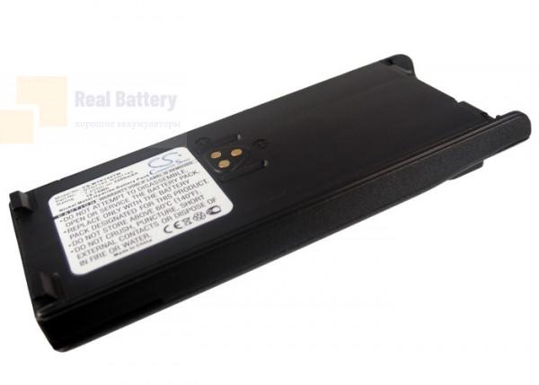 Аккумулятор CS-MTK144TW для Motorola GP1200 7,5V 2500Ah Ni-MH