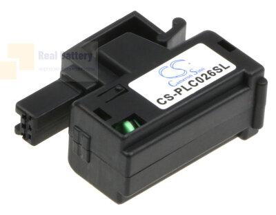 Аккумулятор CS-PLC026SL для FANUC A02B-0309-K102 3V 1750Ah Li-MnO2