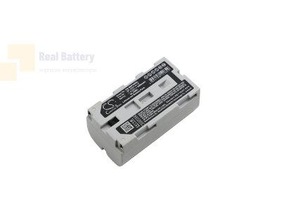 Аккумулятор CS-SDP445XL для Seiko DPU-3445 7,4V 3400Ah Li-ion