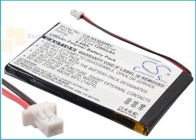 Аккумулятор CS-NVQ50RC для NEVO Q50 3,7V 1200Ah Li-Polymer