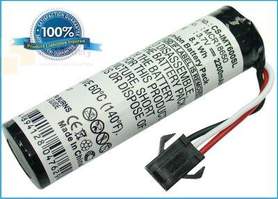 Аккумулятор CS-IMT600SL для Altec Lansing IM600 3,7V 2200Ah Li-ion
