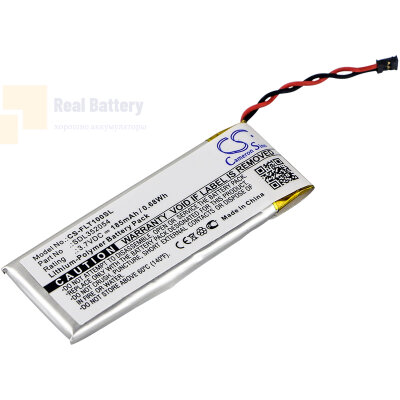 Аккумулятор CS-FLT100SL для FLIR One 3,7V 185Ah Li-Polymer