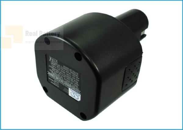 Аккумулятор для Ryobi CTH962K 9,6V 3Ah Ni-MH CS-RTH962PX