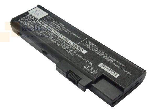 Аккумулятор CS-AC9400NB для Acer Aspire 5601AWLMi  11,1V 4400mAh Li-ion