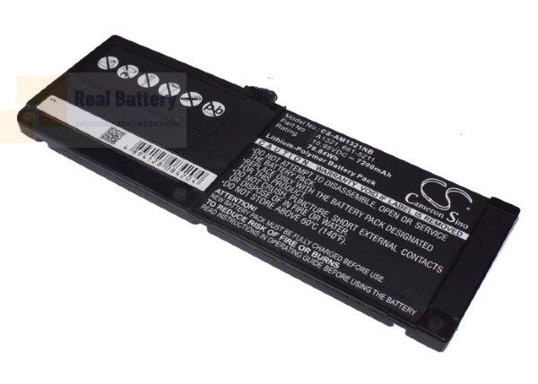 Аккумулятор CS-AM1321NB для Apple A1286  10,95V 7200mAh Li-Polymer